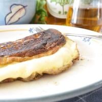 Mère Poullard omelette