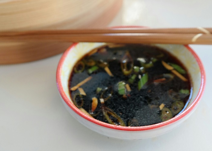 Dumpling sauce agj