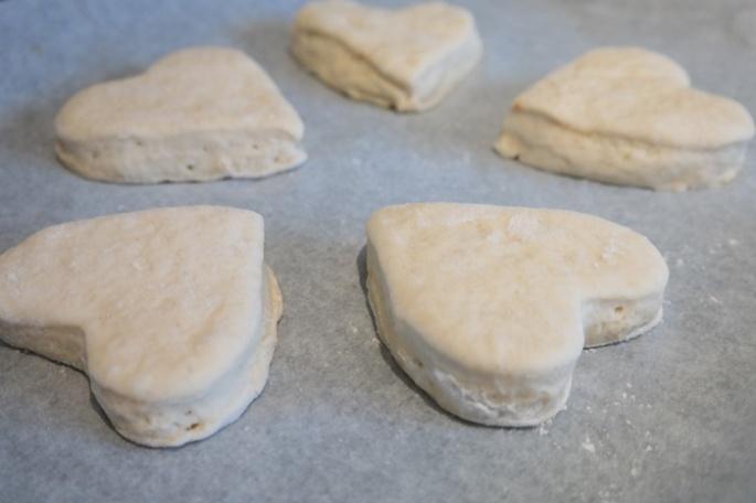 Heart buns 2 agj