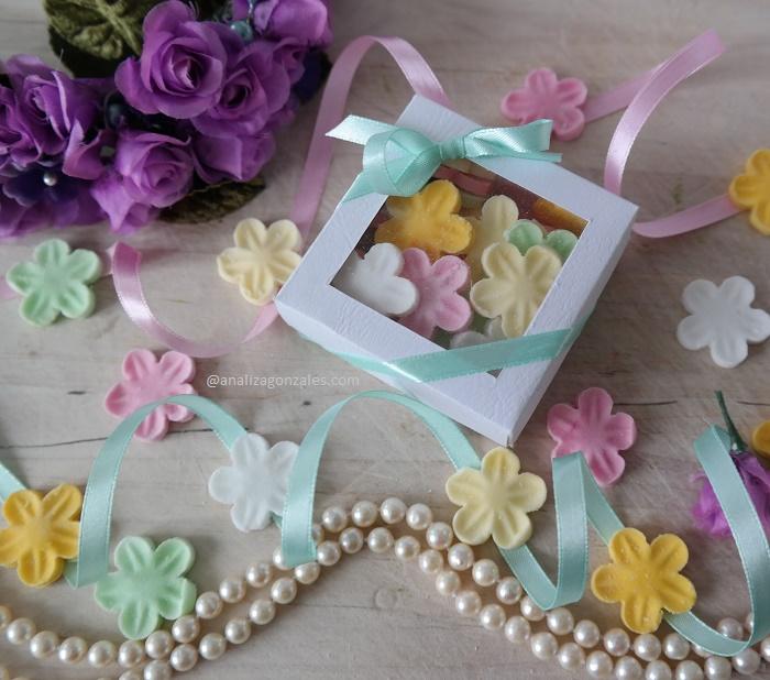 Candy box DIY