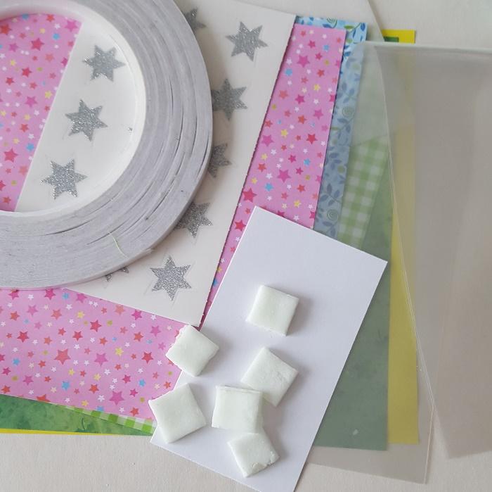 Envelope DIY