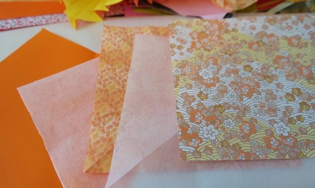 Cupcake lliner DIY, Paper, analizagonzales.com, Oregami
