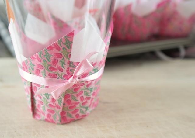 Homemade cup cake liners, cup cake liner DIY, DIY, analizagonzales.com, 07