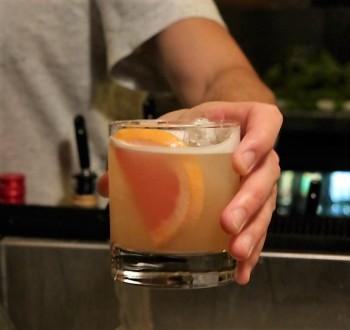 Paloma, Mescal, Cocktail