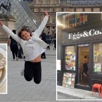 Paris by Liza et Vie part two